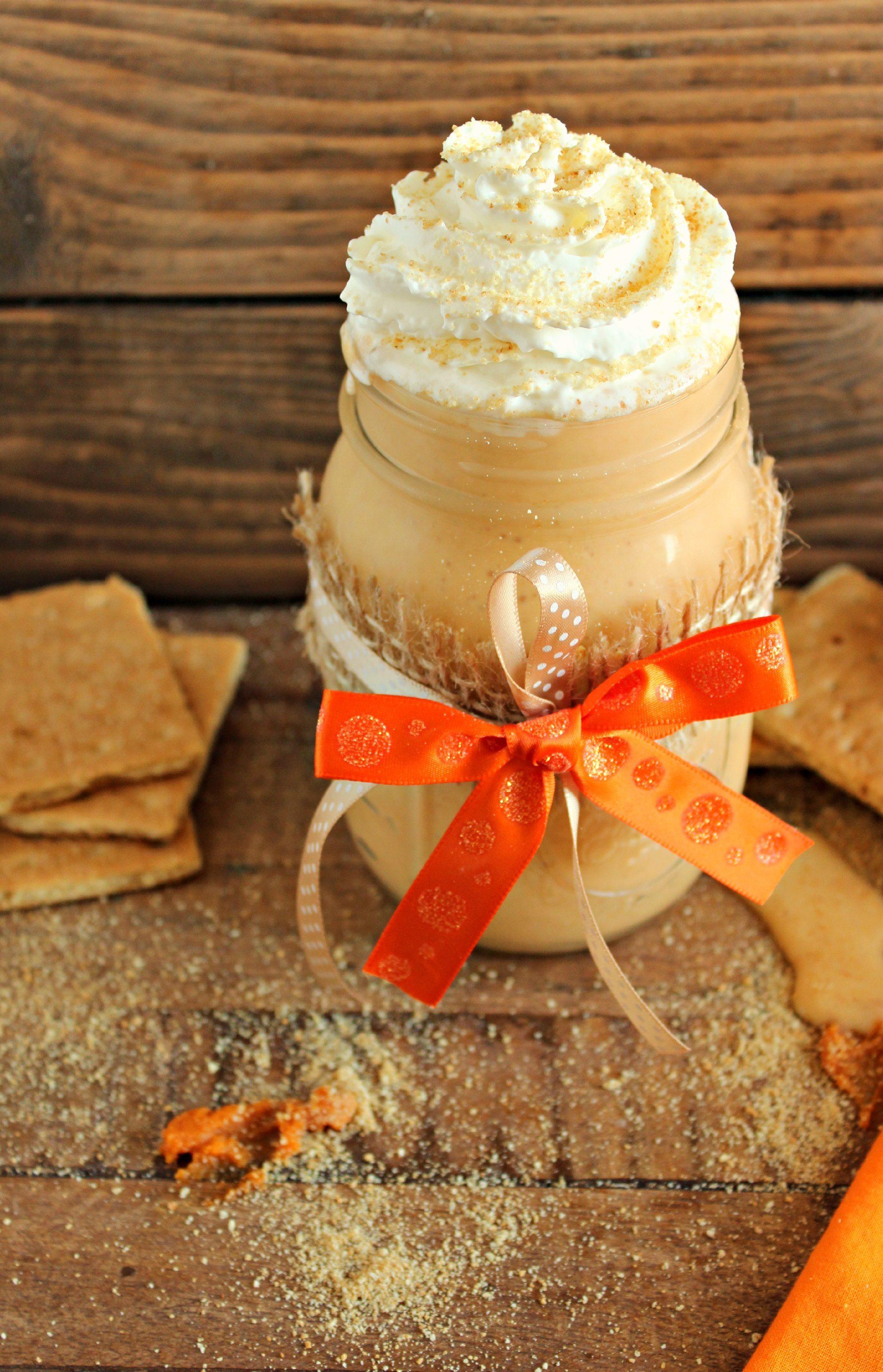 Salted Caramel and Chocolate Chip Milkshake | Healthy Chicken Recipes