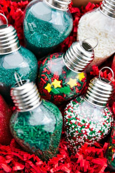 Christmas Sugar Cookie Kits