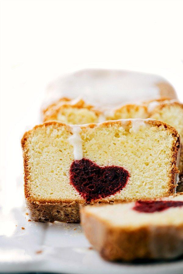 Red Velvet Bread