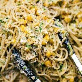 Zucchini Pasta Sauce