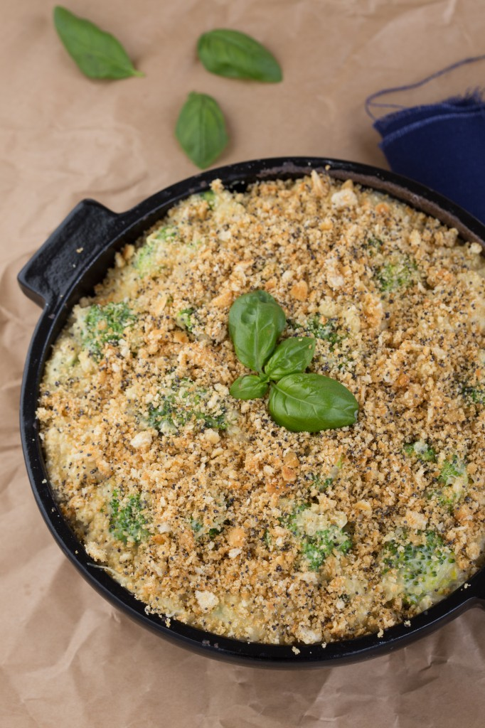 Crockpot Poppyseed-Chicken Quinoa - healthy and easy to make!