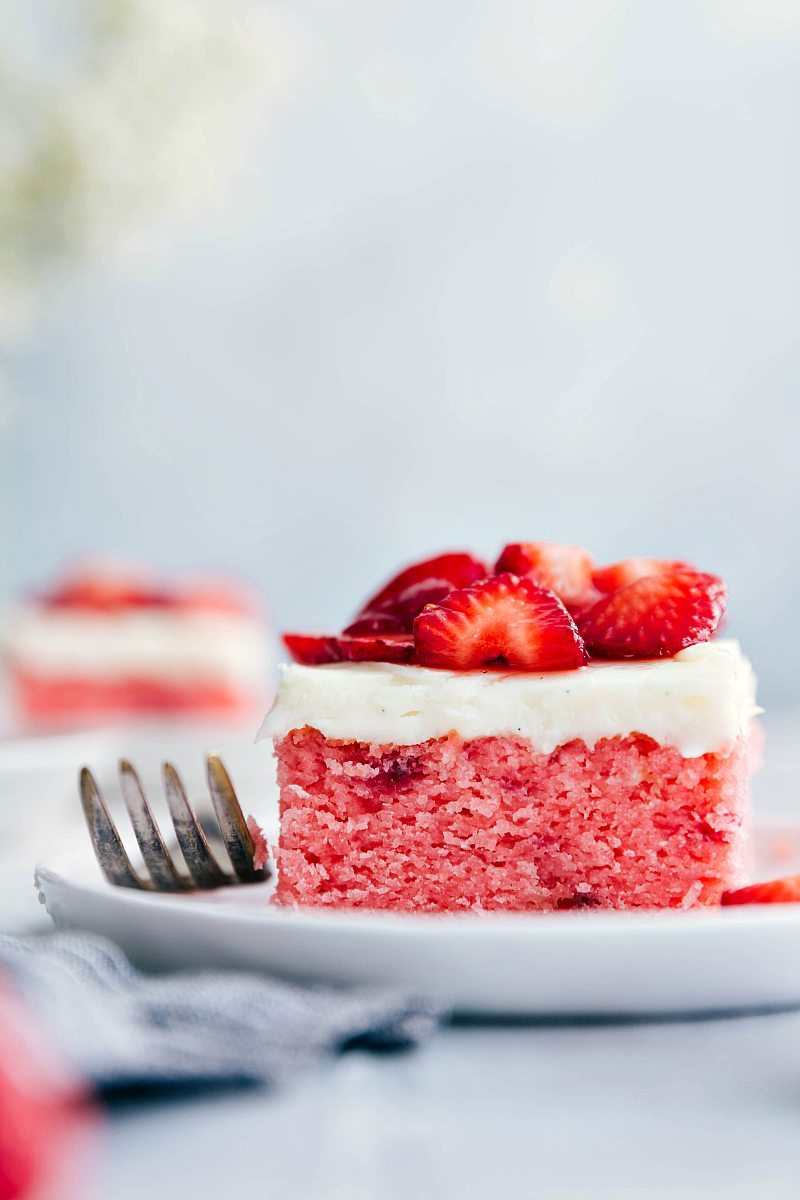 Does Ice Cream Or Cake Have More Calories