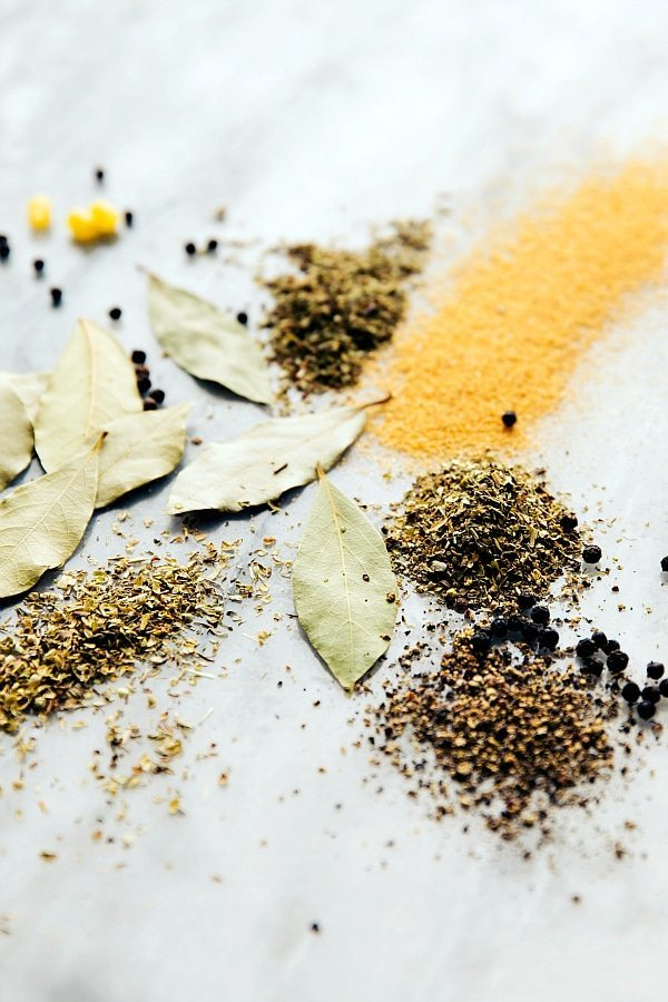 Crockpot Olive Garden Copycat -- Pasta E Fagioli