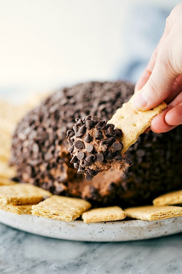 20 Cheese Ball Recipes 10 Savory Cheese Ball Recipes And