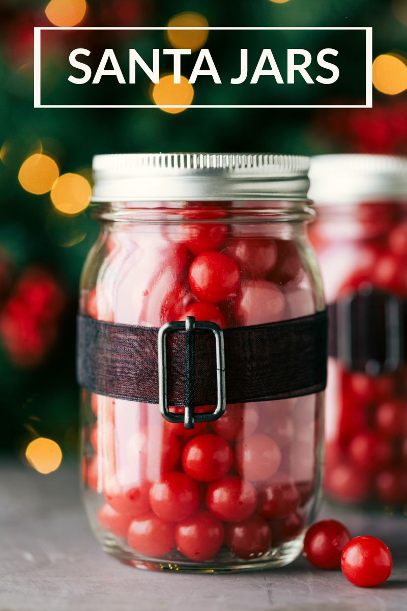 Christmas Mason Jar Gift Ideas Chelsea S Messy Apron