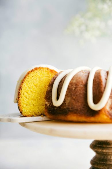 Recipes chelsea 39 s messy apron for Next kuchen handler