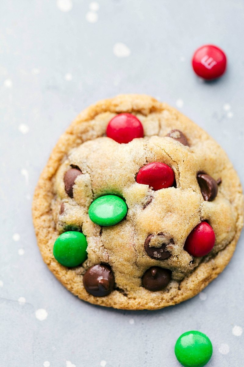 image about Cookie Printable named Mason Jar MM Xmas Cookies