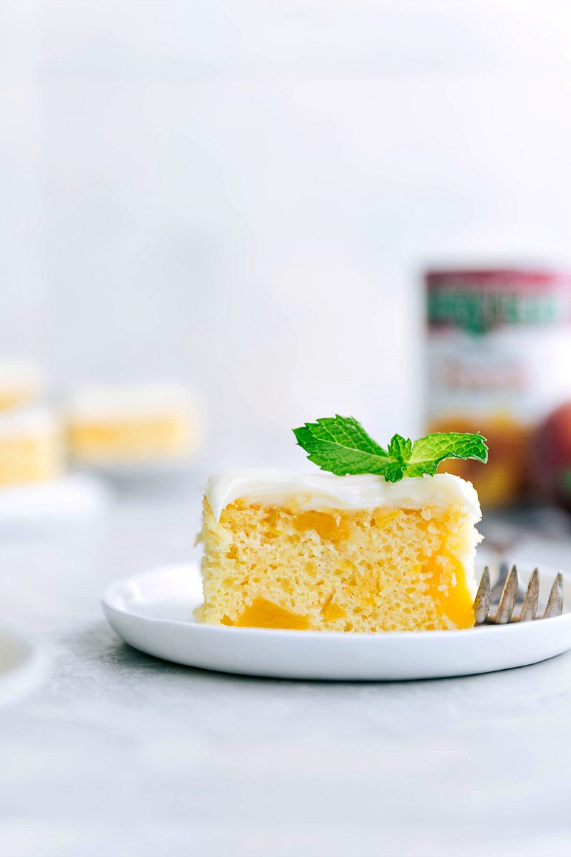Add Sour Cream To Yellow Cake Mix