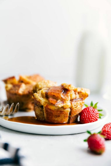 French Toast Cups