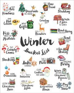 Christmas Bucket List_resize