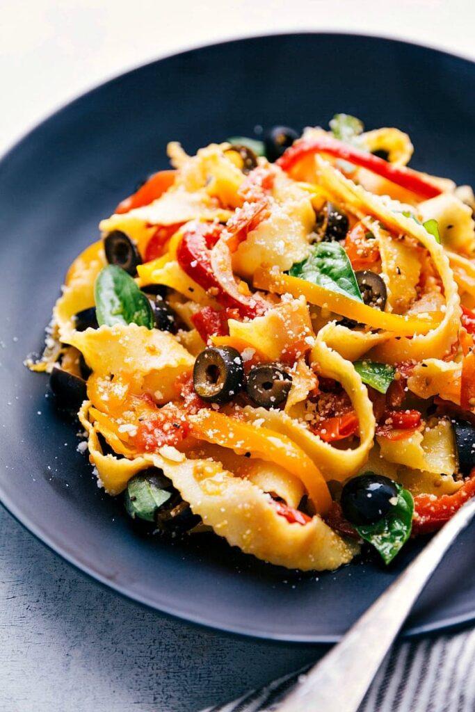Pepperoni Saporiti