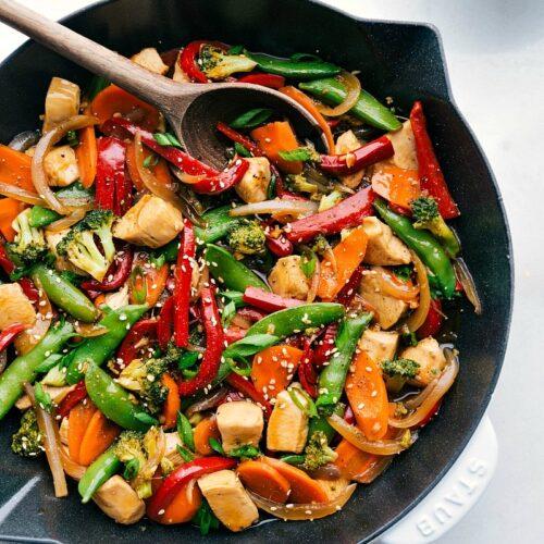 Image result for stir fry