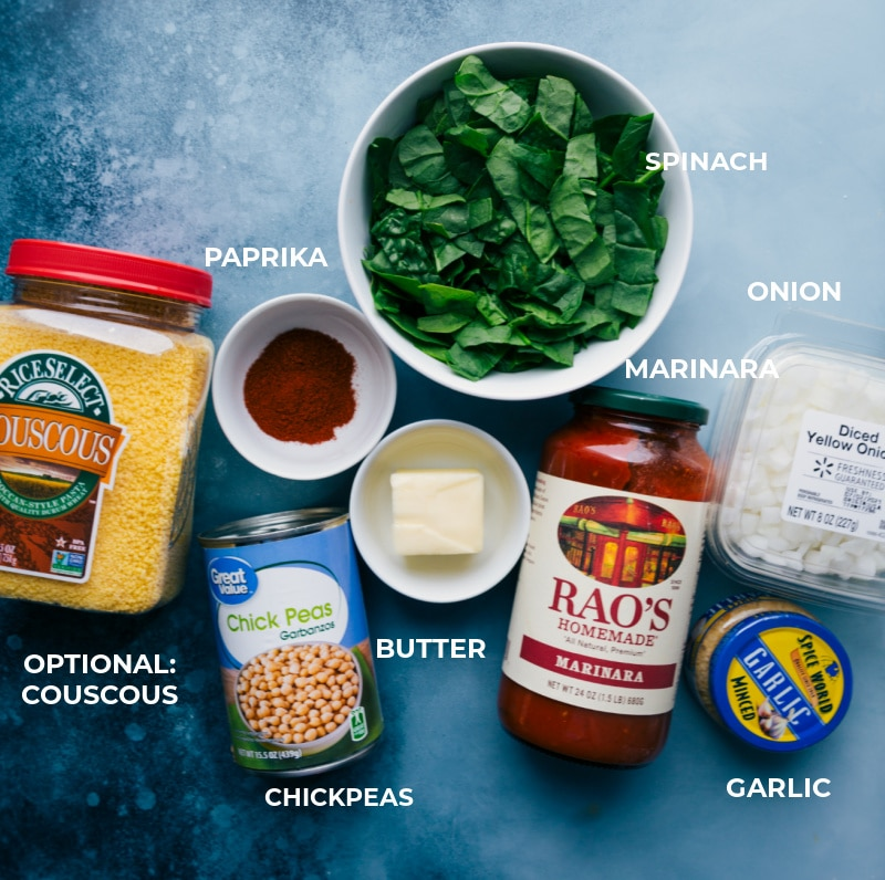 Ingredient shot--Ingredients used in this recipe.