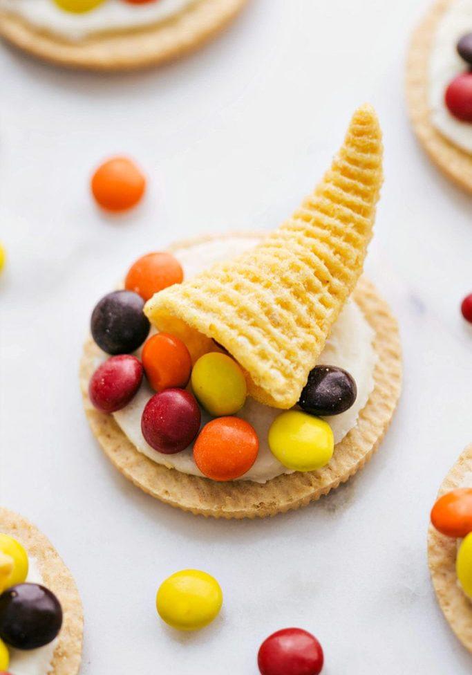 3-ingredient Cornucopia Cookies2